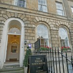 Central Hotel In Pulteney Street Bath