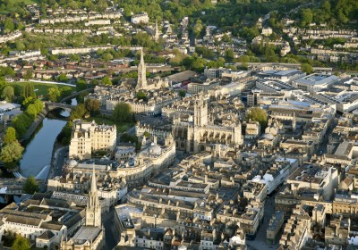 things to do in bath