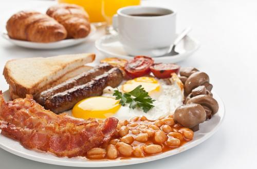 breakfast at edgar townhouse