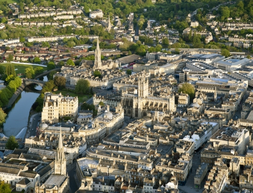 Bath Top 5 Attractions And Things To Do